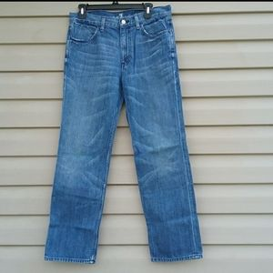 7 for all mankind Dylan jeans